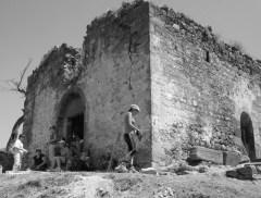 Goris' Sourp Astvatsadzin Church Pre LCO Renovation