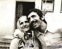 Ahmet-Abakayand hosana