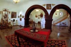 Parajanovmuseum