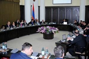 Armenia-government-session