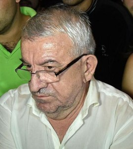 Ruling Party MP Ashot Aghababian owner of Hrazdan stadium