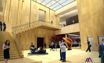Armenian-American-Museum-Lobby-Interior