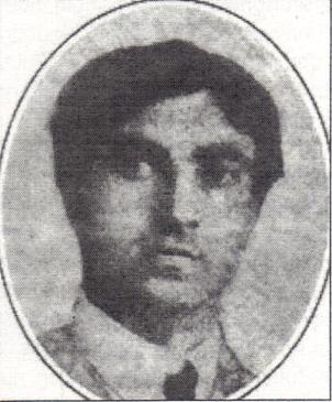 Hrand Yegavian