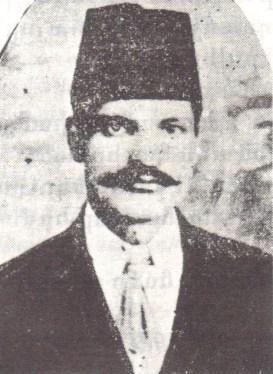 Karnig Boyajian
