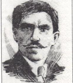 Karekin Boghosian