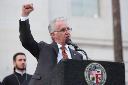 Los Angeles Councilmember Paul Krekorian - Courtesy ARKA Photo
