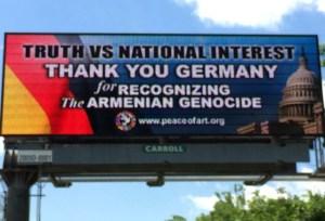 AG Germany Billboard