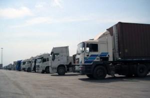 iranian-truck