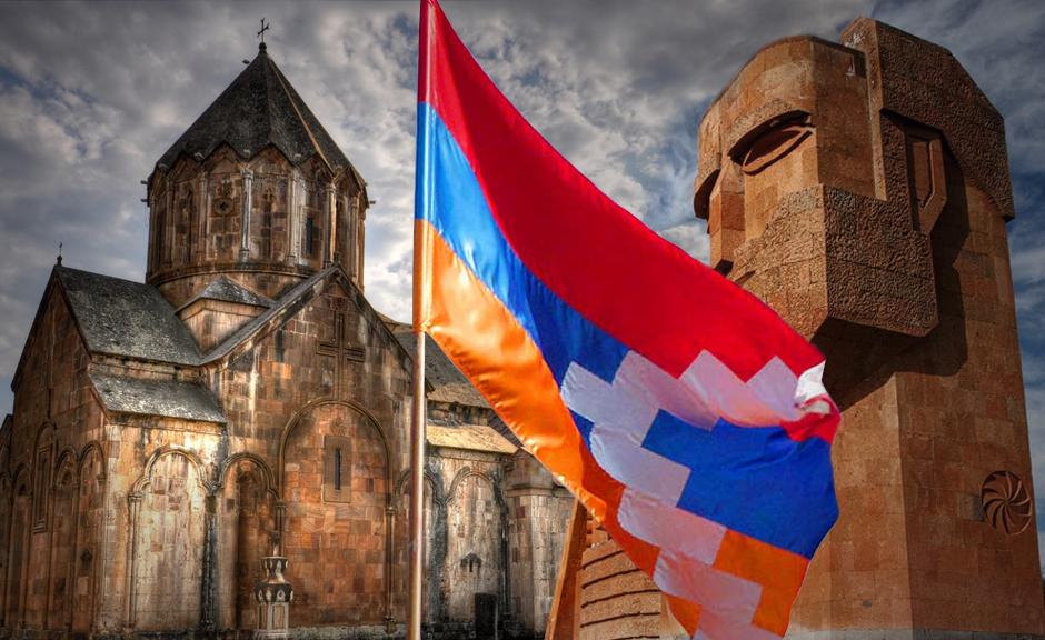 Artsakh Travel Info