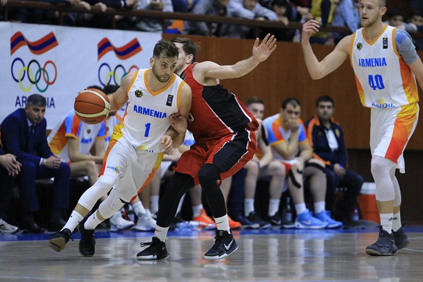 Armenia-Albania