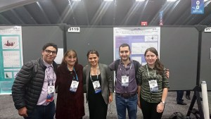Interview – CRD Scientists, Students – at the American Geophysical Union Congress
