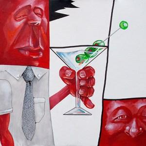 Uptown Toast | Original Art by Miles Davis | Massive Burn Studios