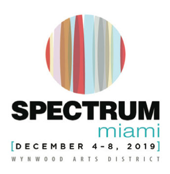 Spectrum Miami Logo | December 4-8, 2019 | Wynwood Arts District