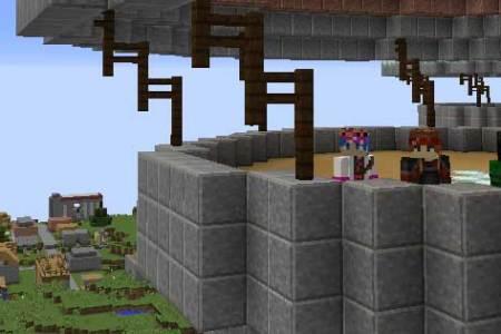 Minecraft Spielen Deutsch Minecraft Single Player Teleport Command - Minecraft single player teleport command