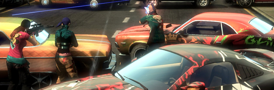 APB Reloaded Sees UK Layoffs Plans PS4 Update Massively Overpowered