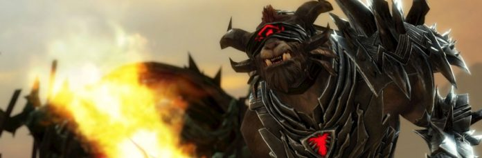 Buffs And Nerfs Are Coming For Guild Wars 2s Classes Massively Overpowered