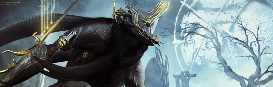 Warframe Gets Surreal With This Weeks Sacrifice Update Massively Overpowered
