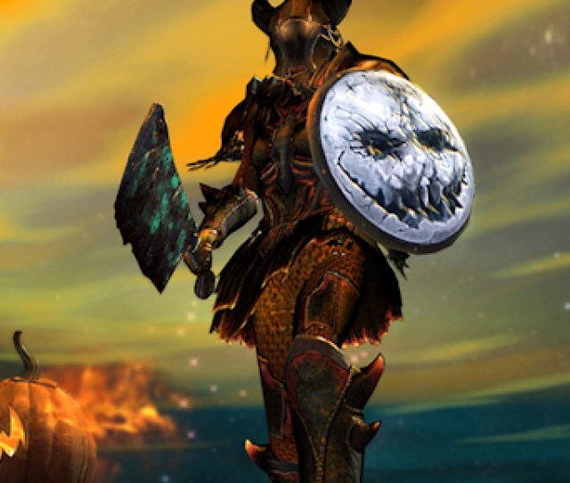 Guild Wars S Shadow Of The Mad King Halloween Event Returns Next Week Massively Overpowered