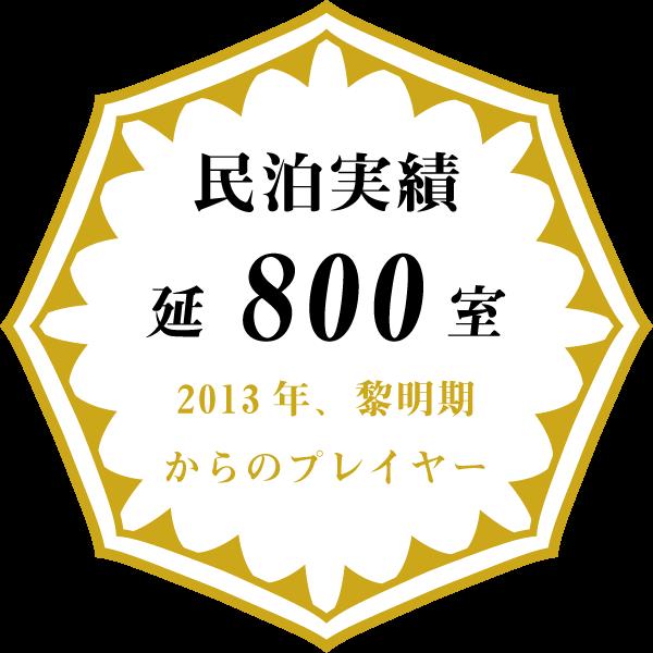 札幌でダントツの運用実績