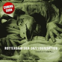 Rotterdam Ska­-Jazz Foundation – Knock­Turn­All
