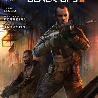 Call Of Duty: Black Ops III #1 – Larry Hama & Marcelo Ferreira