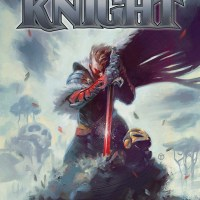 The Legend Returns – Your First Look at BLACK KNIGHT #1