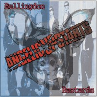 Angelic Upstarts - Bullingdon Bastards LP/ CD (Boss Tuneage)