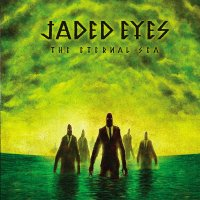 Jaded Eyes - The Eternal Sea LP/ CD (Boss Tuneage)