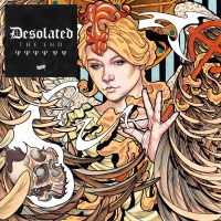 Desolated - The End CD (Beatdown Hardwear/ MLVLTD Records)