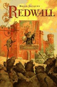 1. Redwall