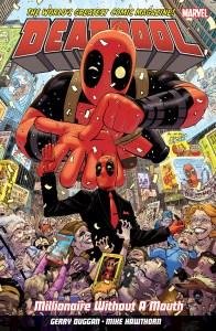 Deadpool Millionaire
