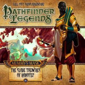 Pathfinder Legends