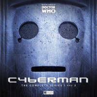 Cyberman: The Complete Series 1 & 2