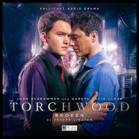 Torchwood: Broken