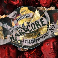 The History of the Hardcore Championship: 24/7 (WWE DVD)