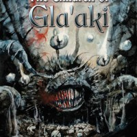 The Children of Gla'aki: A Tribute to Ramsey Campbell's Great Old One – Edited by Brian M. Sammons and Glynn Owen Barrass (Dark Regions Press)