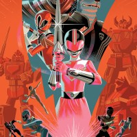 Time Force Joins Power Rangers: Shattered Grid In April 2018