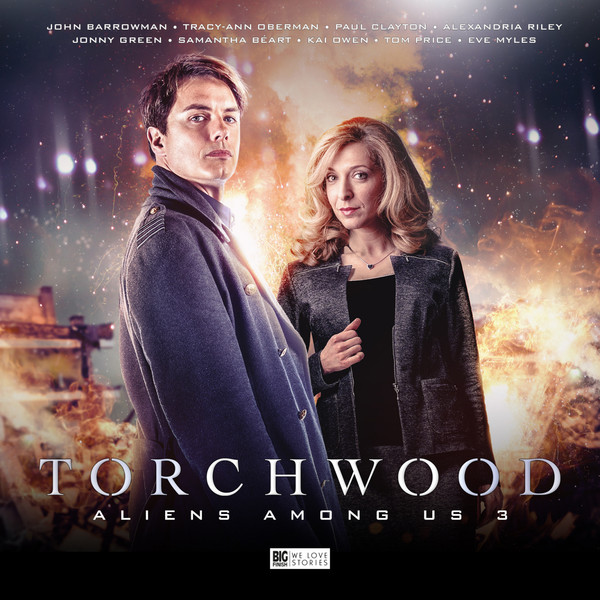 Torchwood: Aliens Among Us 3