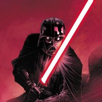 Star Wars:  Darth Vader Volume One: Imperial Machine - Charles Soule, Giuseppe Camuncoli  & Jim Cheung (Marvel)