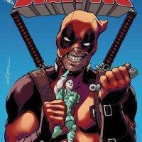 The Despicable Deadpool: Deadpool Kills Cable – Gerry Duggan & Scott Koblish (Panini / Marvel)