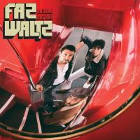 Faz Waltz - Double Decker (Spaghetty Town Records / Contra Records / God's Candy Records)