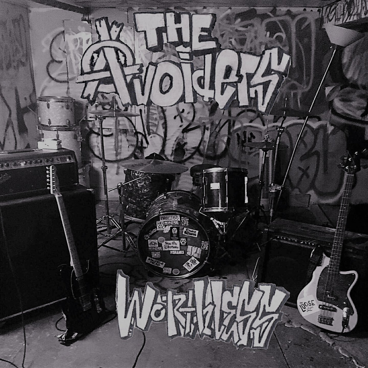 The Avoiders – Worthless (Self)
