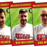 Rebellion unveils creative team behind Roy Of The Rovers comics and fiction reboot!