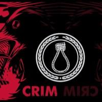 "CRIM - Sense Excuses 7"" (Pirates Press/ Contra/ Tesla)"