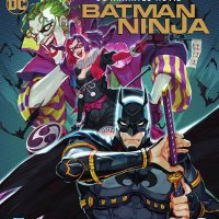 Batman Ninja (Warner Brothers)