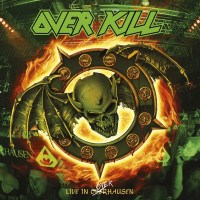 Overkill – Live In Overhausen (Nuclear Blast)