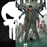 Punisher: The Platoon – Garth Ennis & Goran Parlov (Panini / Marvel)