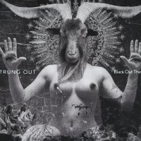 Strung Out - Black Out The Sky LP/ CD (Fat Wreck)