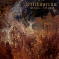 Witchsorrow - Hexenhammer (Spinefarm Records(