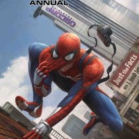 Marvel Announces Marvel's Spider-Man Video Game Variant Covers!